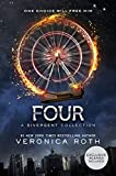 Four: A Divergent Collection 表紙画像