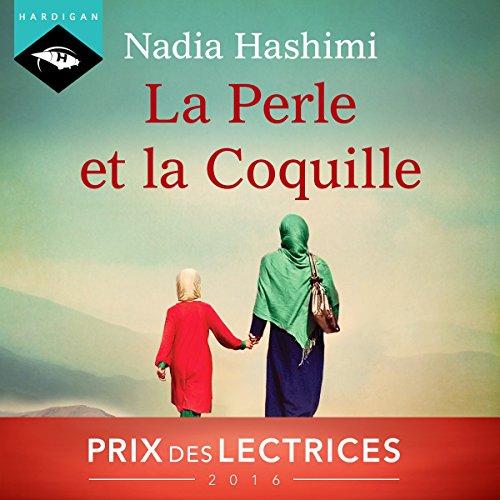 Page de couverture de La Perle et la Coquille