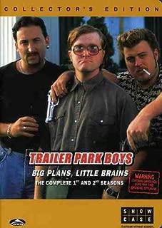 Best trailer park boys box Reviews