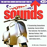 Scootering Sounds
