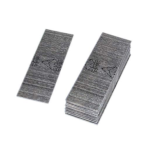 China-top Silver P620 23 Gauge 3/4-inch Length Stainless Steel Pinner Nails Stainless Steel Pin Nails Headless Pins 10,000 PCS/BOX