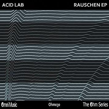 The Ohm Series: Rauschen EP