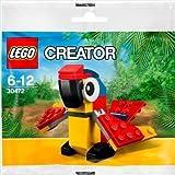 LEGO Figur 2016 Creator Parrot 30472