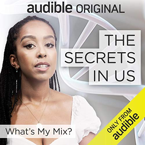 Ep. 2: What's My Mix?