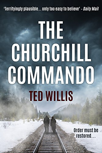 The Churchill Commando by [Ted Willis]