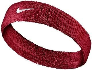 Nike Swoosh Headband (rojo, un tama?o)
