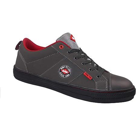 Lee Cooper Workwear Sb/SRA Retro Baseball Boot, Unisex Work Safety Shoe