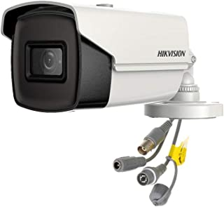 HIKVISION DS-2CE16U1T-IT3F — 4K Fixed Bullet Camera