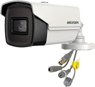 HIKVISION DS-2CE16U1T-IT3F — 4K Fixed Bullet Camera
