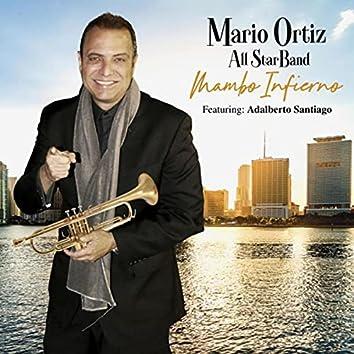 Mambo Infierno (feat. Adalberto Santiago)