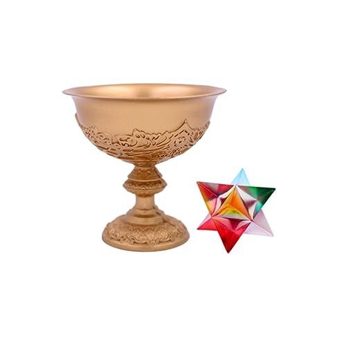 「C.progressive」 Fgo 聖杯 聖晶石 グッズ コスプレ道具 (聖杯+聖晶石)