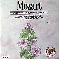 Symphony 41 CD Rom Hybrid