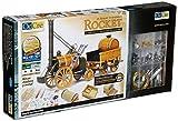 OcCre Rocket Locomotora - Equipo