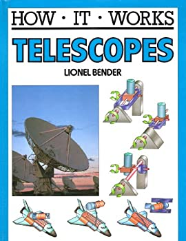 Telescopes (How It Works) 0531172651 Book Cover