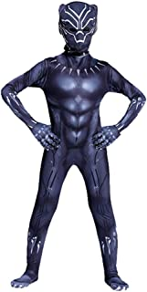 Kids Bodysuit Superhero Costumes Lycra Spandex Halloween Cosplay Costumes (This is a Leotard)