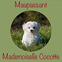 Mademoiselle Cocotte livre audio