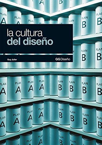 La Cultura del Diseño (GG Diseño)