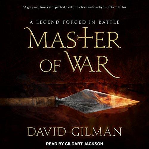 Master of War: Master of War Series, Book 1