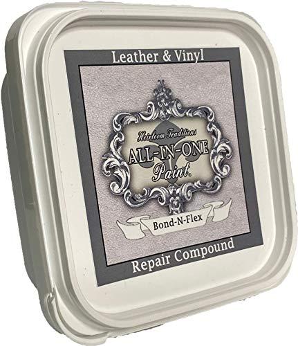 Bond-N-Flex Vinyl & Leather Repair, 8oz