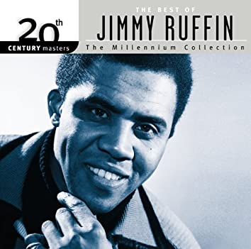 20th Century Masters: The Millennium Collection: Best of Jimmy Ruffin