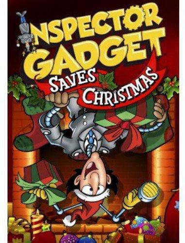 Inspector Gadget Saves Christmas [DVD] [Region 1] [NTSC] [US Import]