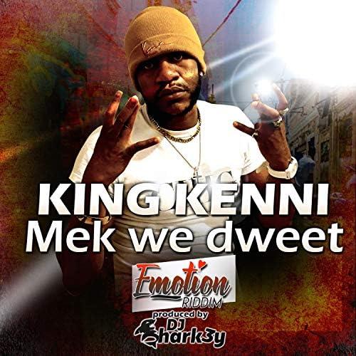 King Kenni & DJ Shark3Y