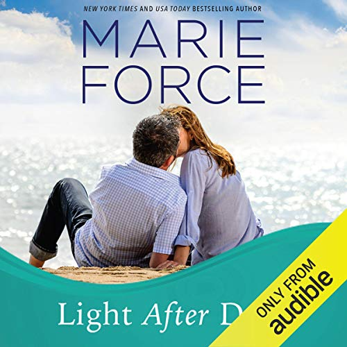 Light After Dark audiobook cover art