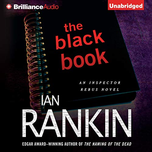 The Black Book  By  cover art