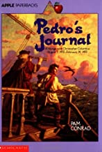Pedro's Journal: A Voyage with Christopher Columbus, August 3, 1492-February 14, 1493