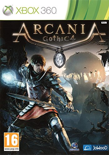 Arcania: Gothic 4 [Edizione: Francia]