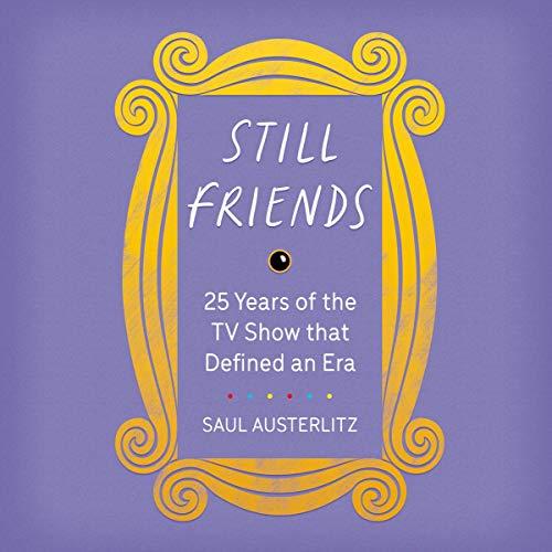 Still Friends cover art