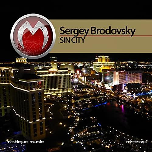 Sergey Brodovsky