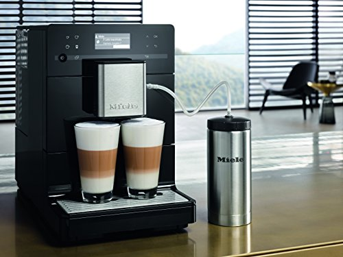 Key Features Of Miele CM5300 Coffee Machine