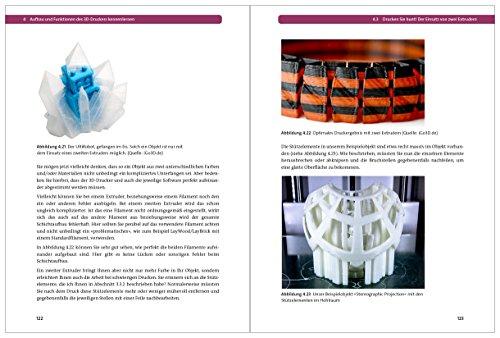 3D-Druck: Der praktische Einstieg - 3
