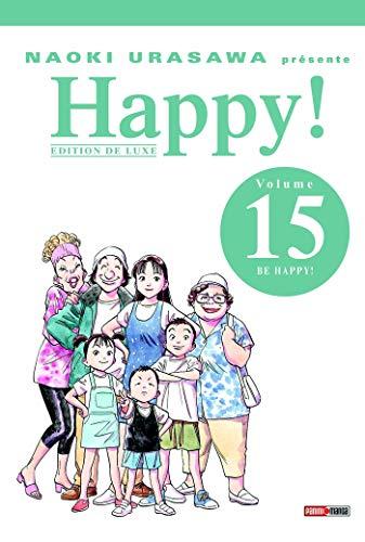 Happy T15