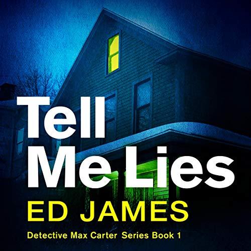 Tell Me Lies cover art