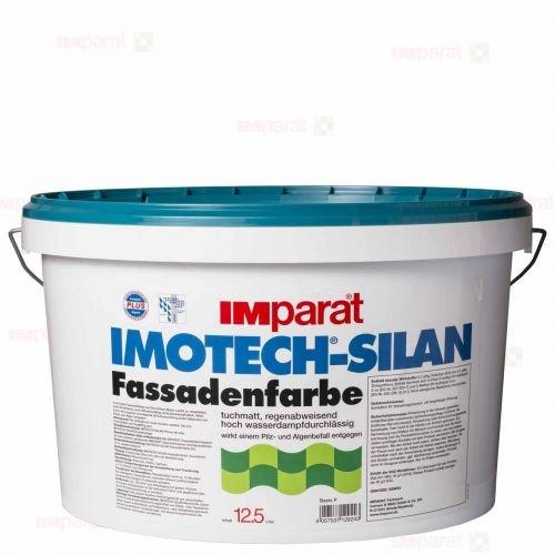 IMparat Imotech Silan Fassadenfarbe weiß 12,5l
