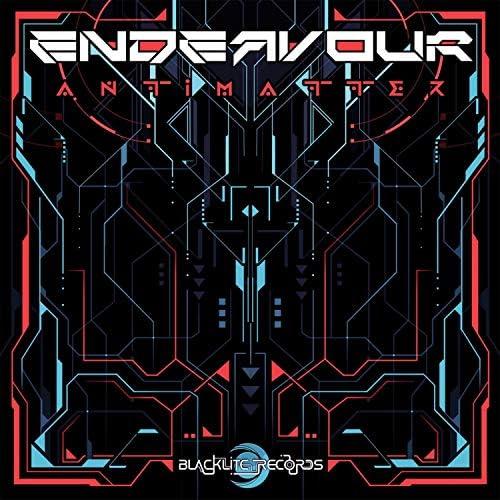 Mechanimal, Brainiac, Intelligence, Nukleall, Paul Taylor, Virtual Light, Synkronic & Endeavour