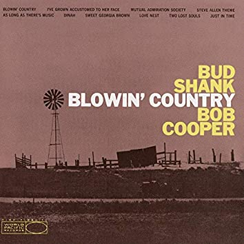 Blowin' Country