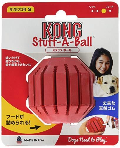 KONG(コング)『コングスタッフボール』