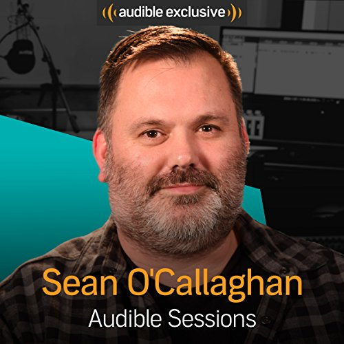 Sean O'Callaghan cover art