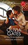 Un amor envenenado - Princesa atrapada par Gates