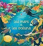 Les mers et les océans