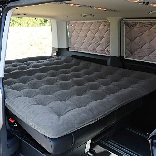 Camping Matratze funktioniert mit VW T4, T5 und T6 - Schlafauflage Bettauflage 198x152