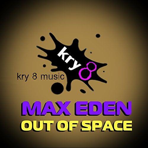 Max Eden