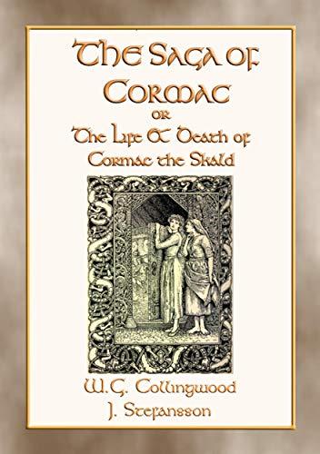 THE SAGA OF CORMAC THE SKALD - A Norse & Viking Saga (English Edition)