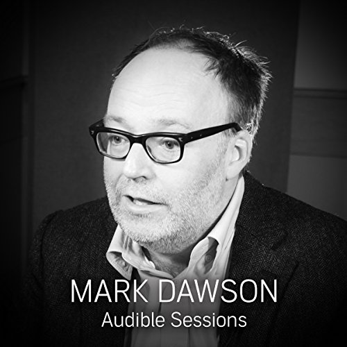 Mark Dawson - March 2017 cover art