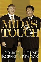 Robert Kiyosaki Books - Midas Touch