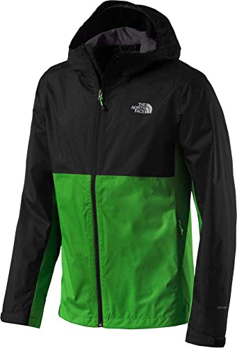 THE NORTH FACE M Extent II Shell Blouson Noir Classic vert