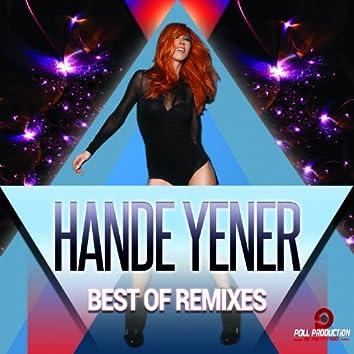 Hande Yener Best of Remixes